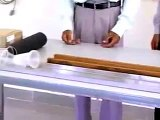 Experiment Mechanics: Rotational Motion | cool science experiments, | school science projects,