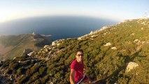 Summer in Tunisia x GoPro (El Haouaria) - été en Tunisie à El Haouaria x GoPro