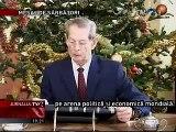TVR-Mesajul M.S. Regelui Mihai I de Anul Nou 2009