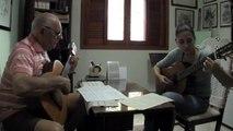 Consagração - Raíssa Amaral & Sergio Belluco