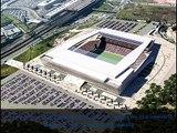 Brasil 2014 - Brazil 2014 Arena Itaquera Corinthians - City São Paulo