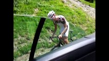 Col du Tourmalet Mix, Cycling in the Pyrenees. (biking, velo)