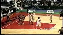 Vince Carter Team USA 2000 Olympics Dunks