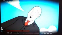 Avery from American Dad really funny moment