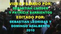 SAN SEBASTIAN COATAN/FIESTA TITULAR SAN SEBASTIAN MARTIR ENERO 2010