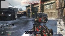 Call of Duty Black Ops 2 Gameplay Trailer [HD] Spoof