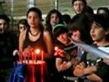 Feria del Fader - Una vela por cada enemigo de la feria
