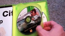 GTA 4 Complete edition (Xbox 360) unboxing