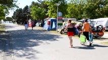 Camp site Lucija - Portoroz - Slovenia