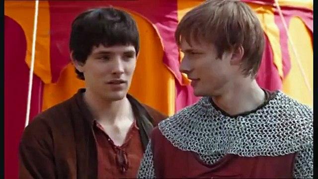 Merlin (Arthur/Merlin) - All I Have
