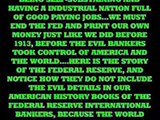 Ancient Book Found Holds Solution To America's Debt, Bankers Treason Against America Exposed