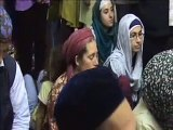Islam and Sufism in Spain - Taking Shahada in great numbers