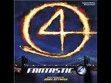 Fantastic Four Soundtrack -  Fantastic Proposal