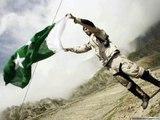 Aey Watan Pak Watan - Pakistani Milli Nagma