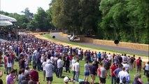 Sport : il bat un record de vitesse en auto sur deux roues