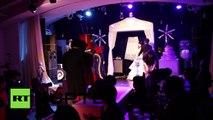 Insolite : le Japon célèbre le premier mariage entre robots