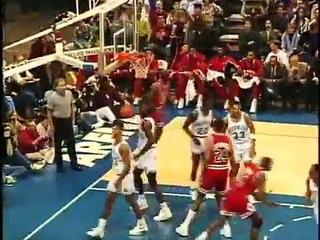 Michael Air Jordan - I believe I can fly