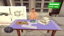 """Loquendo GTA San Andreas - Niko y Leon Los """"Cazadores de Mitos"""""""