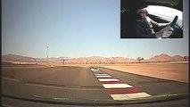 Forza Las Vegas Tour : Lamborghini Aventador sur le Las Vegas Motor Speedway