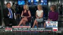 Hillary Clinton in 1975: Defends a Child Rapist-Blames Victim