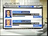 Barack Obama wins Idaho