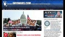 Military Police Leak FEMA Gun Confiscation Plan