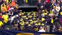 2011 Michigan Wolverines Beat Ohio State Buckeyes