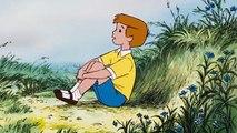 Winnie the Pooh - The Mini Adventures of Winnie the Pooh  - Poohs Balloon- Disney Shorts
