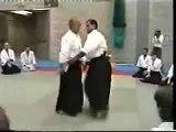 Aikido - TK Chiba Sensei  - 2006 ~ 40th UK Celebration Seminar & Dinner