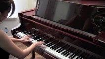 Smooth Criminal- Michael Jackson Live Piano Cover/ Improvisation