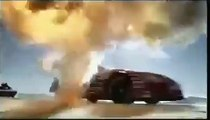 Dale Earnhardt Mad Max Funny Commercial Budweiser Superbowl New Car Review HD