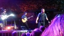 Bruce Springsteen - Spirit In The Night - Brisbane, Australia, 16 March 2013