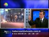 Osman PAMUKOĞLU / Show Tv Haber Özel 2.Kısım / 13 Aralık 2009