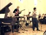 Claude Bolling - Flute & Piano Jazz Suite #2 - Espiegle