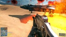 Battlefield 4 Funny Moments   Ghost Jet, Bike Launches, Worst Ever Player, Tank Trolling and More! 1