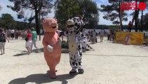 Opération séduction pour les Jeunes Agriculteurs d'Ille et Vilaine