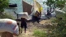 Voyage en taxi-brousse de Toliara à Soalara (Madagascar)