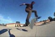 Matt Pond PA Skate Montage 2006