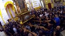 22 ottobre 2013 festa patronale in onore a Maria SS. delle Neve di Esposito Francesco P.1°