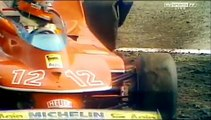 Gilles Villeneuve Tribute SKY