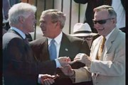 """George H.W. Bush, Population Control Ghoul in the 60's: """"Rubbers Goes To Congress"""""""
