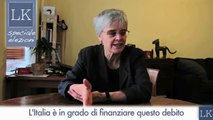 Frammento: Le elezioni italiane viste dalla Germania - Ulrike Herrmann