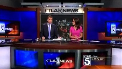 KTLA 5 Resource | Learn About, Share and Discuss KTLA 5 At
