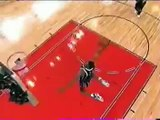 AND1 NBA-Slam Dunk Contest
