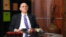 (255. Bölüm - Richard Penaskovic) Fethullah Gülen Hocaefendi ve Hizmet'e dair izlenimler