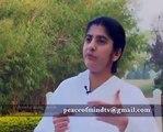 Being Bliss 34 - Strained Relations - BK Shivani (Hindi)