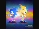 Sonic 2 HD-Super Sonic Music(Extended)