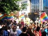 İstanbul LGBT Onur Yürüyüşü / Istanbul LGBT Pride Parade - 2011 / 2
