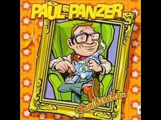 Paul Panzers kurioses Katzen-Rezept