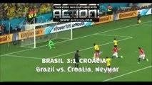 Mundial Brasil 2014 Todos los Goles